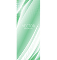 smooth twist light vector image