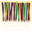 Pencil 2 vector image