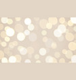 abstract light glitter glow effect background vector image