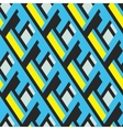 bold pattern with architectural motifs