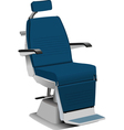 airplane chair vector image vector image
