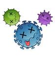Dead viruses