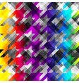 Houndstooths pattern vector image vector image