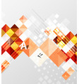 modern geometrical abstract background squares