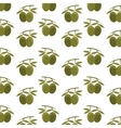 Olive seeds plant icon