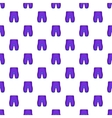 Shorts for cyclists pattern cartoon style vector image