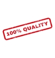 100 percent quality text rubber stamp