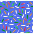 Surfboards Seamless Sport Pattern vector image vector image