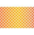 wallpaper seamless shape cross pattern vector image