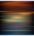 abstract gray motion blur background vector image vector image