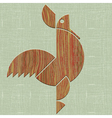 Rooster vector | Price: 1 Credit (USD $1)