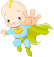 Super baby vector | Price: 3 Credits (USD $3)