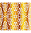 swash-o-gold vector image