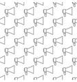 megaphone concept seamless pattern vector image