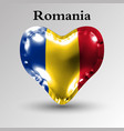 flags of the countries of europe the flag of vector image vector image