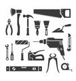 Repair tools vector image