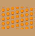 basketball ball - pattern vector image
