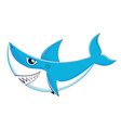 Great White Shark3 vector image