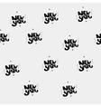 minimalist monochrome black and white vector image vector image