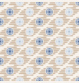 pattern 18 0044 japanese style vector image vector image