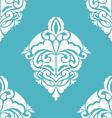 Seamless Ornamental Pattern Vintage Luxury Texture vector image