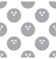 New Bowling seamless pattern vector image vector image