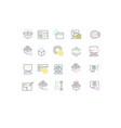 set line icons software