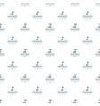 repairman pattern seamless vector image vector image