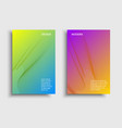 vibrant-gradient-tech-blend vector image