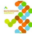 colorful modern geometric abstract background