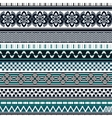 Tribal seamless pattern Abstract background with vector image