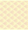 abstract cone vibrant seamless pattern vector image