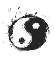 Yinyang symbol vector | Price: 1 Credit (USD $1)