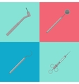 Medical equipment tools for teeth dental care