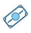 money and banking vector image vector image