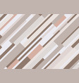 abstract geometric diagonal rectangle stripes vector image