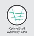 osa - optimal shelf availability token - the coin