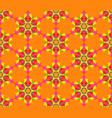 Background with seamless pattern in islamic or