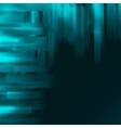 Abstract blue background EPS 8 vector image vector image