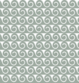abstract seamless pattern with stylized waves