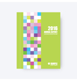 206 5 2016 annual vector image