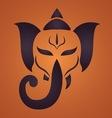 Ganesha1 vector image
