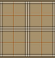 tartan royal stewart plaid seamless texture vector image vector image
