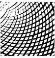 Grid Grunge Texture vector image vector image
