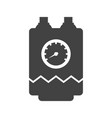 water boiler vector image vector image