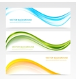 abstract background design vector image vector image