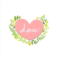 Mothers Day Greeting Cards Collection vector image vector image