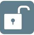Unlock vector image
