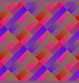 geometrical abstract gradient seamless stripe vector image vector image