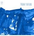 navy blue indigo oil texture background vector image vector image